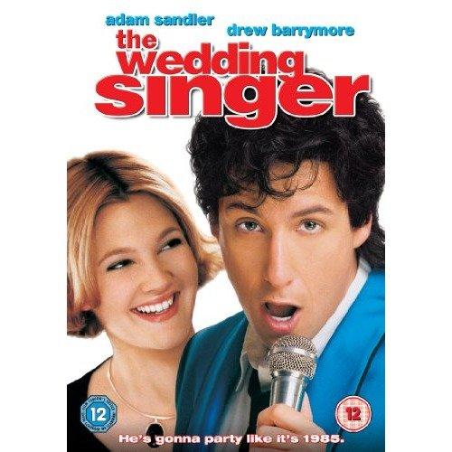 The Wedding Singer DVD [2010]