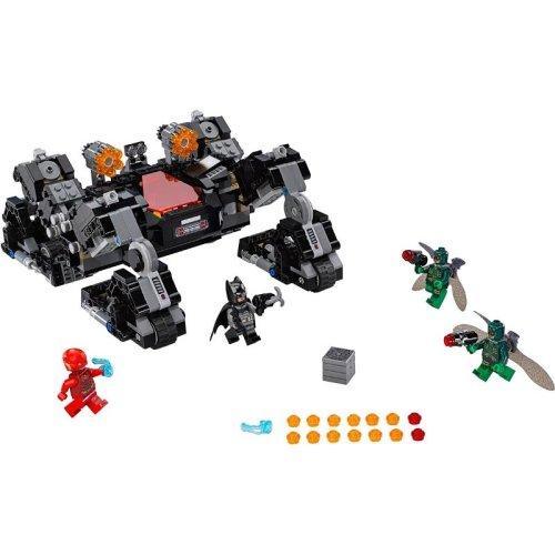 LEGO 76086 Knightcrawler Tunnel Attack