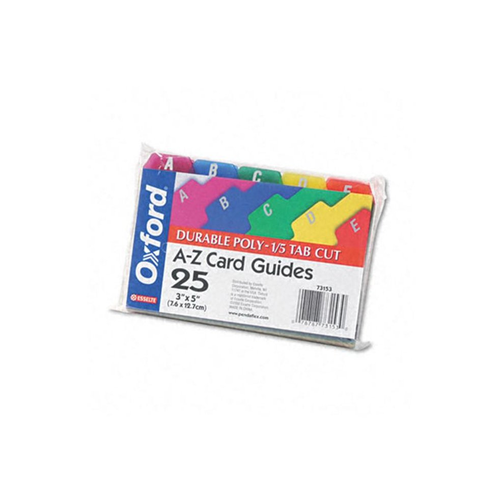 Leitz Business Card Pocket Clear Pack of 10 47583003 Holds up to 16 Business Cards A4 Size