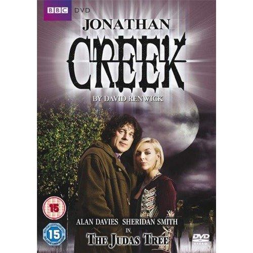 Jonathan Creek - The Judas Tree DVD [2010]