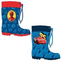 Boys Character Wellington Boots
