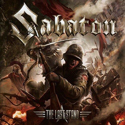 Sabaton - the Last Stand [CD]