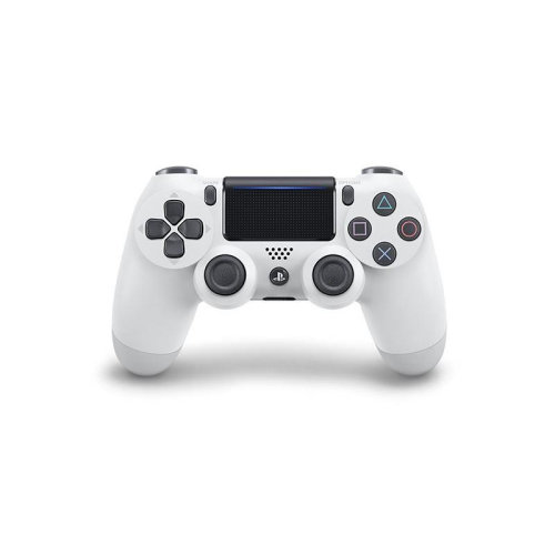 New Sony PlayStation 4 DualShock Controller - Glacier White PS4