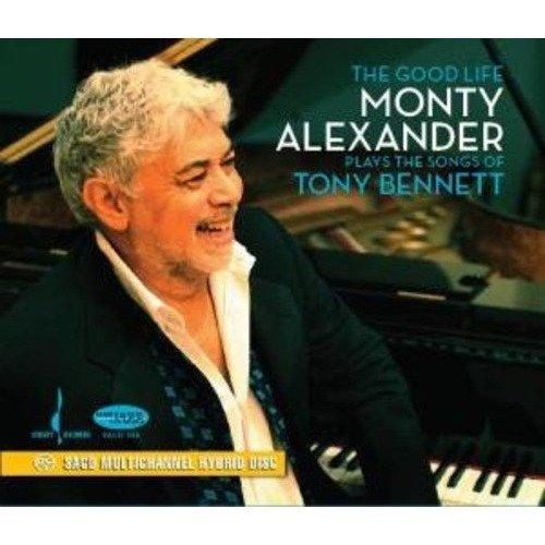 Alexande -cohen/flud - Music of Tony Bennet [CD]