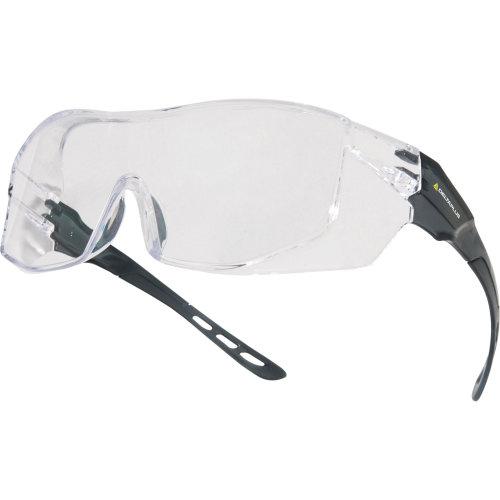 Delta Plus Venitex Hekla Clear Over Specs for Prescription Glasses Spectacles