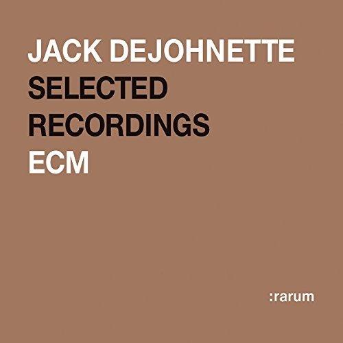 Jack Dejohnette - Selected Recordings [CD]
