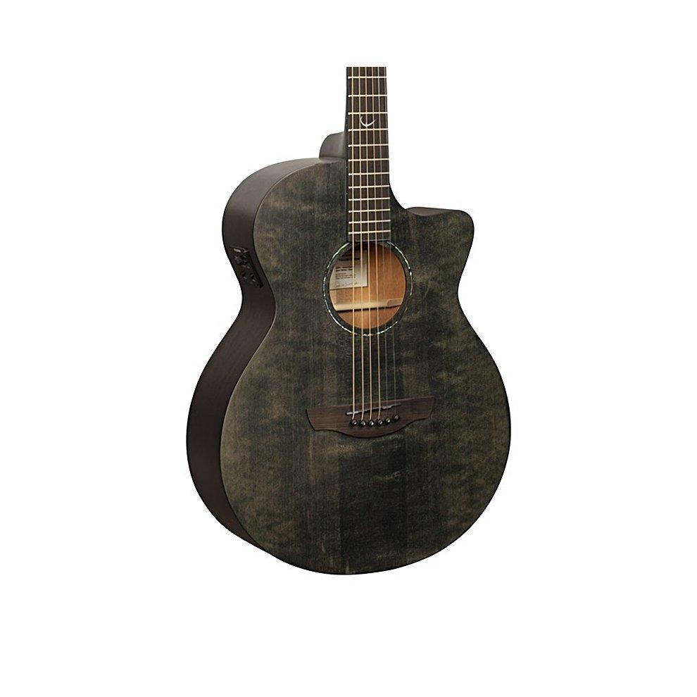 Faith Naked Venus Cutaway Electro Acoustic Guitar   in