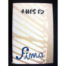 Fima A Novel - Used