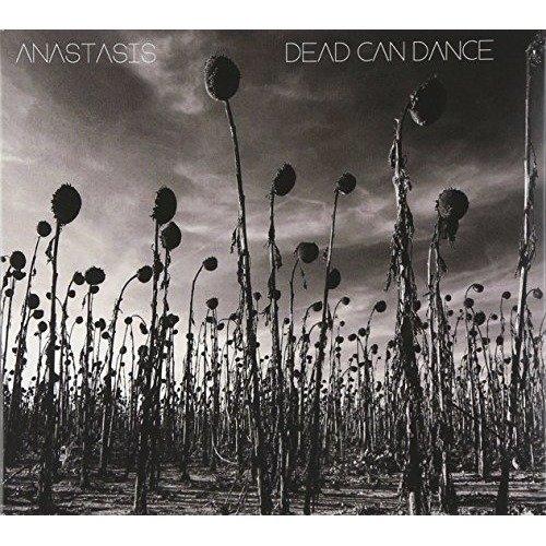 Dead Can Dance - Anastasis [CD]