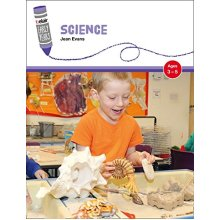 Belair: Early Years – Science: Ages 3–5 - Used