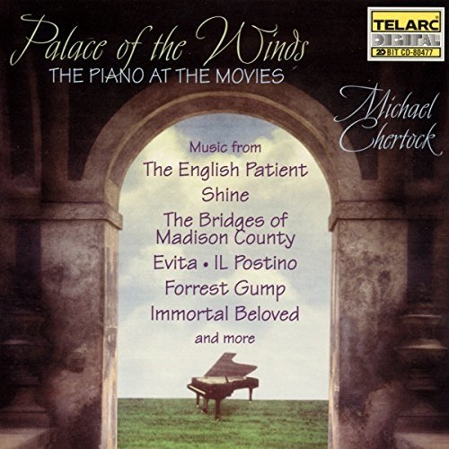 Michael Chertock - Palace of the Wind - the Piano at the Movies [CD]