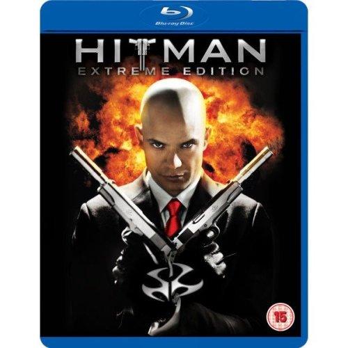 Hitman - Extreme Edition Blu-Ray [2008] - Used