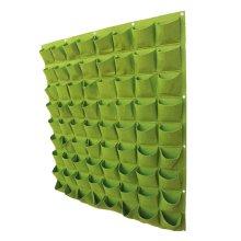 72-Pocket Hanging Plant Organiser | Hanging Pocket Planter