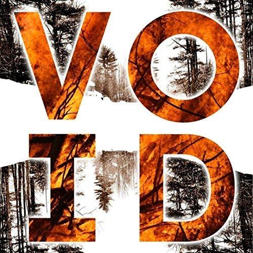 Vanna - Void [CD]