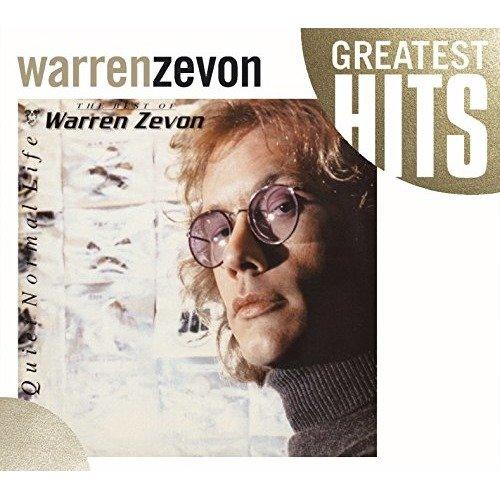 Warren Zevon - the Best of Warren Zevon (us Release) [CD]