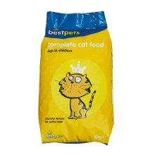 Bestpets Cat Chicken (10kg)