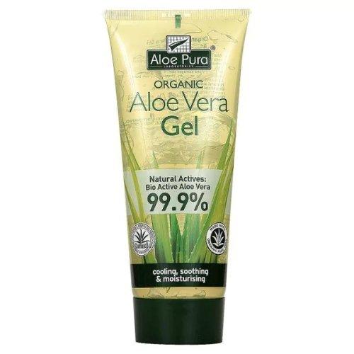 Aloe Pura | Organic Aloe Vera Skin Gel 200ml