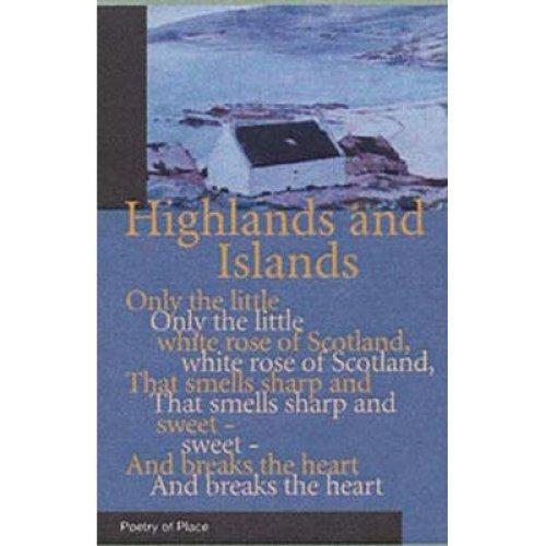 Highlands and Islands of Scotland