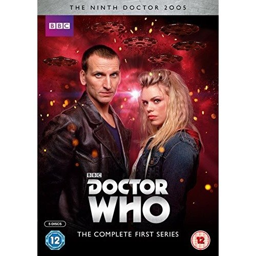 Doctor Who Series 1 DVD [2014]