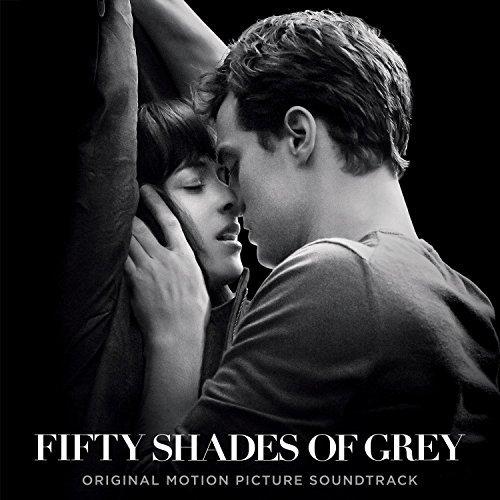 Fifty Shades of Grey [CD]