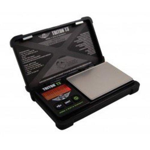 My Weigh Triton T3 - 400 Pocket Scale - 400g x 001g Digital Tough Scales -  my weigh triton t3 400g x 001g digital scale pocket tough scales accuracy