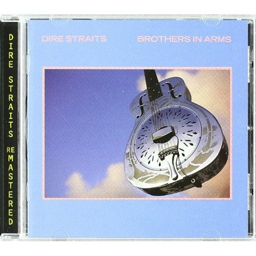 Dire Straits - Brothers in Arms [CD] - Used