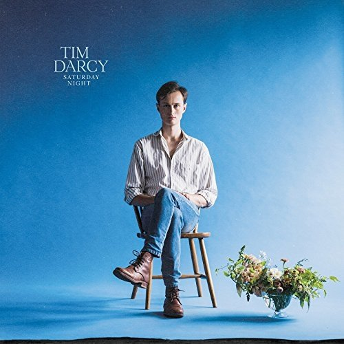 Tim Darcy - Saturday Night [CD]