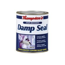 Ronseal 30323 Thompsons Damp Seal Paint 750ml
