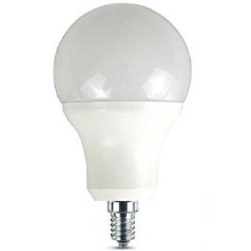 MSC 5 Watt 450 lumen B22 Motion and Light Sensitive PIR LED Bulb Automatic...