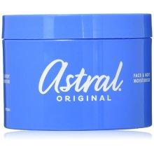 Astral Original Face & Body Moisturiser, 500ml