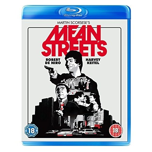 Mean Streets - Special Edition Blu-Ray [2015]