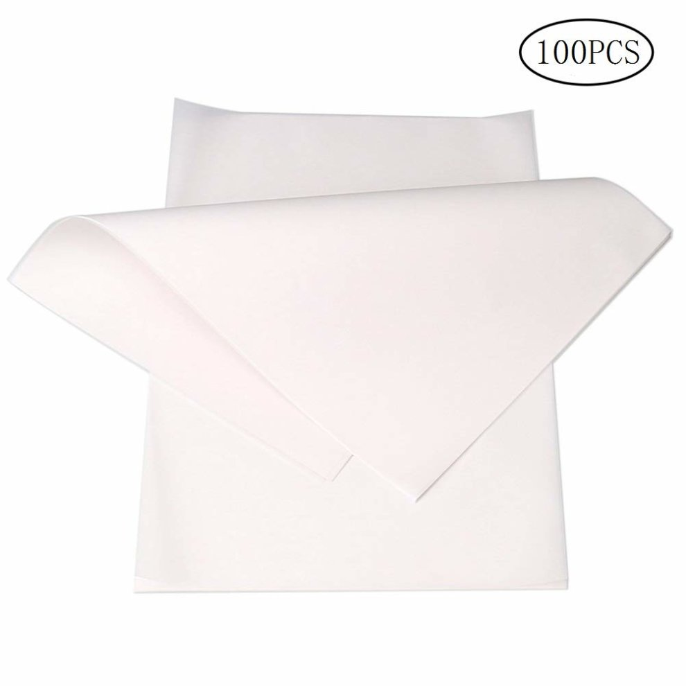 New A4 Tracing Paper Premium Quality Transparent Ultra Thin And Light 100 Sheets
