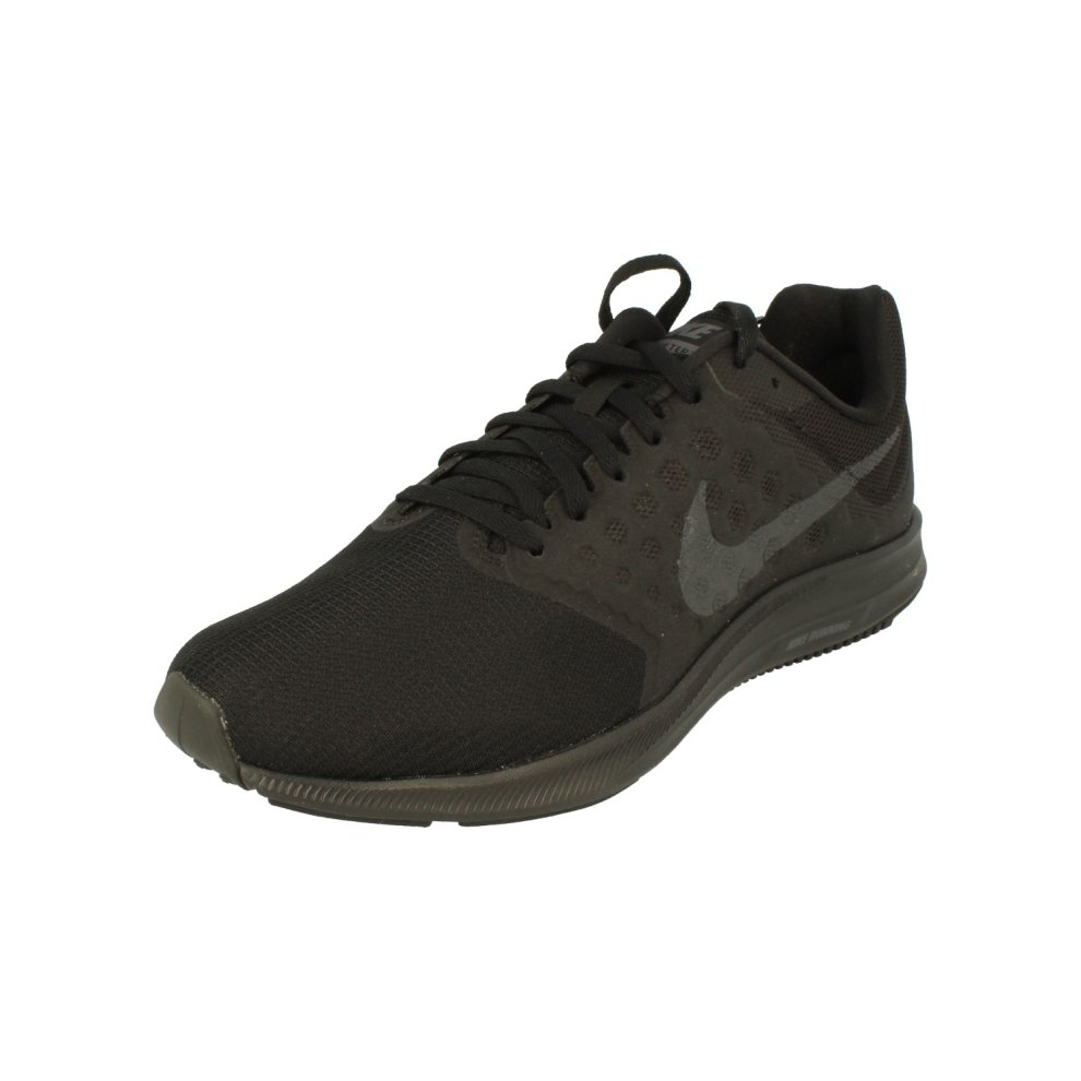 (7.5) Nike Downshifter 7 Mens Running Trainers 852459 Sneakers Shoes