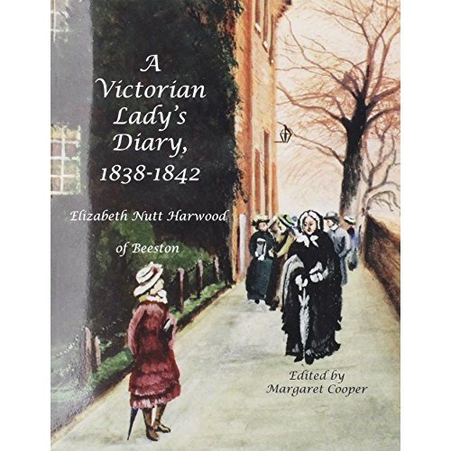 A Victorian Lady's Diary 1838-1842