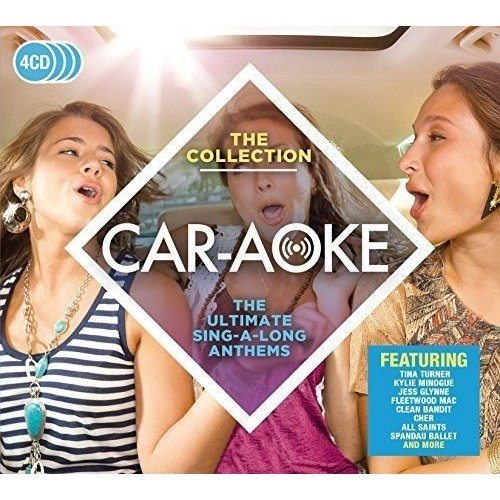 Car-aoke: the Collection [CD]