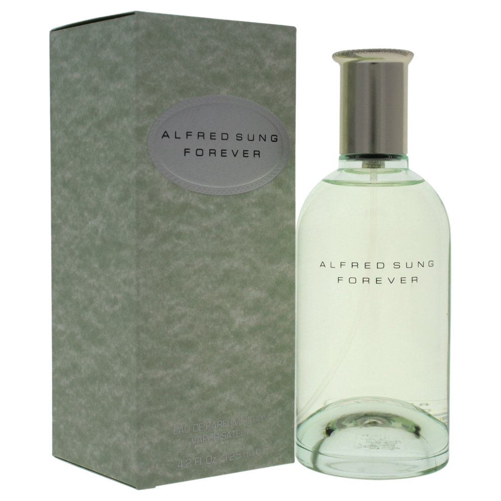 Alfred Sung Forever 4.2oz Women's Eau