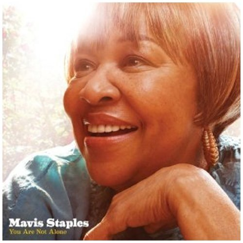 Mavis Staples - You Are Not Alone [CD]