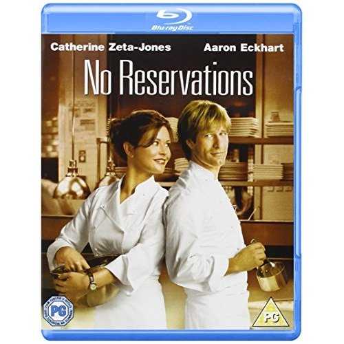 No Reservations Blu-Ray [2008]