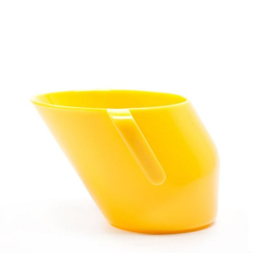 Bickiepegs Doidy Cup (yellow)
