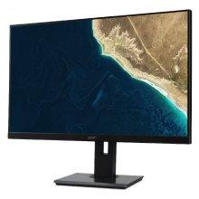 Acer B277bmiprzx 27  Full HD LED Flat Black computer monitor