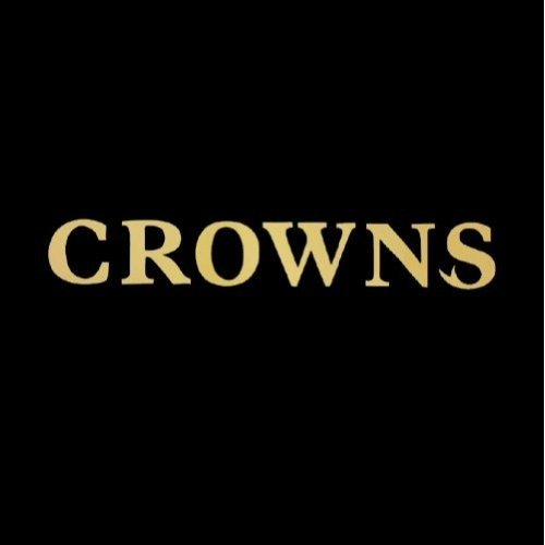 Crowns - Full Swing [CD]