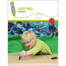 Belair: Early Years – Writing: Ages 3–5 - Used
