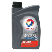 Total Quartz INEO 5W-30 Motor Oil - 1L Bottle