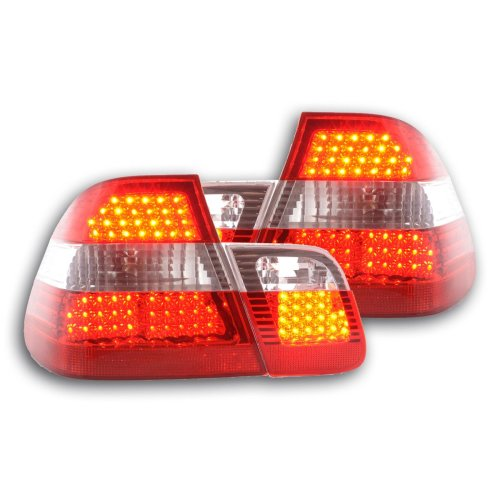 BMW E46 1998-2001 SALOON REAR INNER TAIL LIGHT LEFT N//S