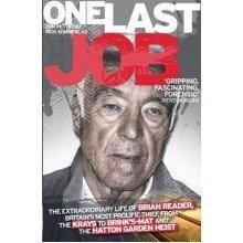 One Last Job - Used