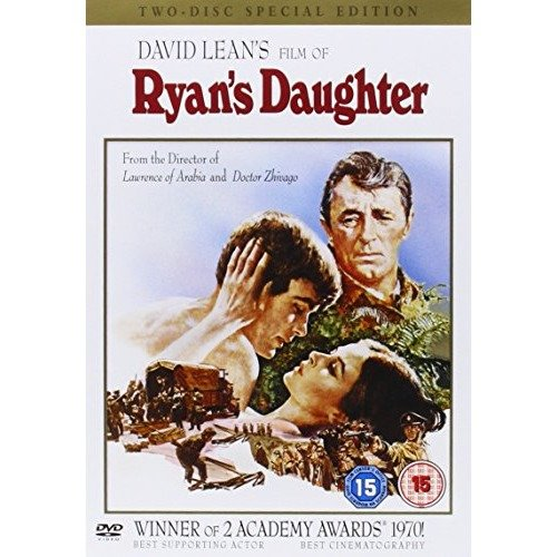 Ryans Daughter - Special Edition DVD [2006]
