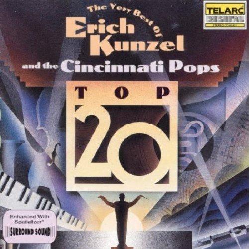 Cincinnati Pops Orch/kunzel - Top 20: the Best of [CD]