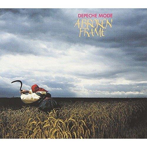 Depeche Mode - a Broken Frame [CD]