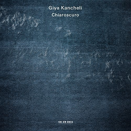 Patricia Kopatchinskaja, Kremerata Baltica Gidon Kremer - Kancheli: Chiaroscuro [CD]