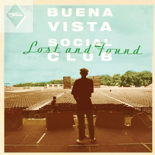 Buena Vista Social Club - Lost and Found [CD]